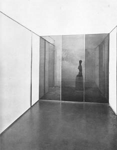 1-12 「ガラスの部屋」