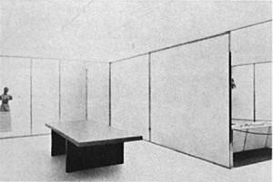 1-5 「ガラスの部屋」