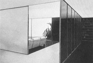 1-6 「ガラスの部屋」