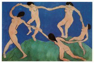3 Henri Matisse,