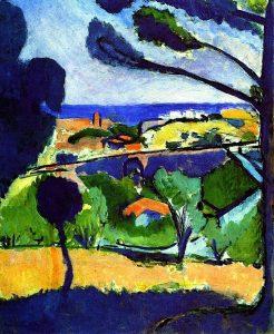 1 Henri Matisse,